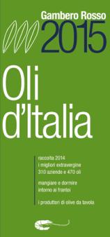 Gambero rosso guida 2015 olio