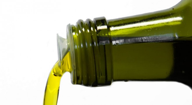 Extravergin Olive Oil: A Health Food – Not Just a Dressing