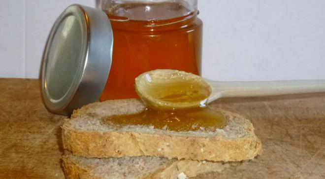 Honey time!!!
