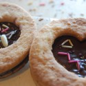 Halloween: biscotti al miele da paura!