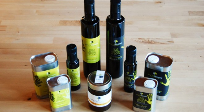 How do you choose fresh extra virgin olive oil?