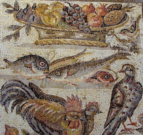 mosaico romano (2)